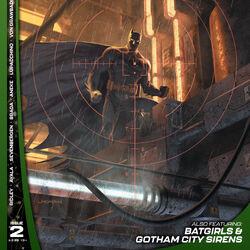 Future State: The Next Batman Vol 1 2