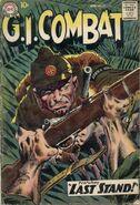 GI Combat Vol 1 71