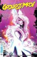 Goddess Mode Vol 1 2