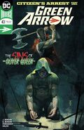 Green Arrow Vol 6 43