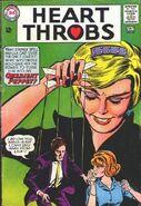 Heart Throbs Vol 1 96