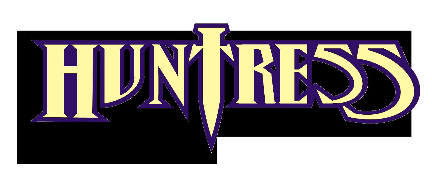 Huntress: Year One Vol 1