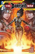Justice League Darkseid War Special Vol 1 1