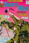 Our Army at War Vol 1 109