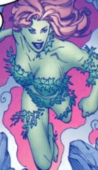 Pamela Isley (DC Universe Online)