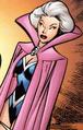 Princess Projectra Superboy's Legion 001