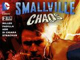 Smallville Season 11: Chaos Vol 1 2