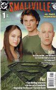 Smallville Vol 1 1
