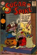 Sugar and Spike Vol 1 31