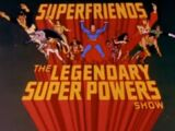 Super Friends (TV Series) Episode: Mr. Mxyzptlk and the Magic Lamp