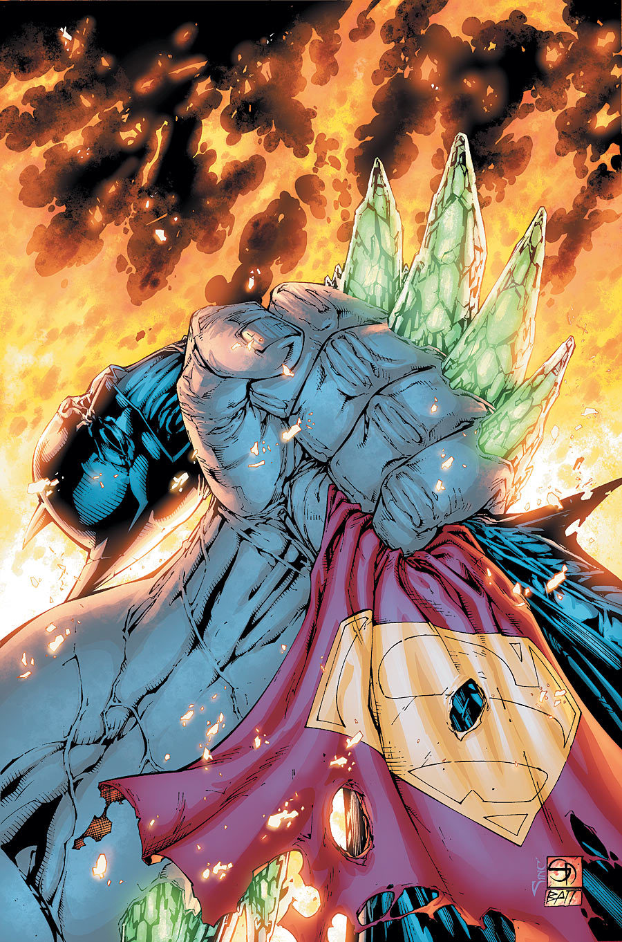 Superman Batman Vol 1 48 Textless.jpg