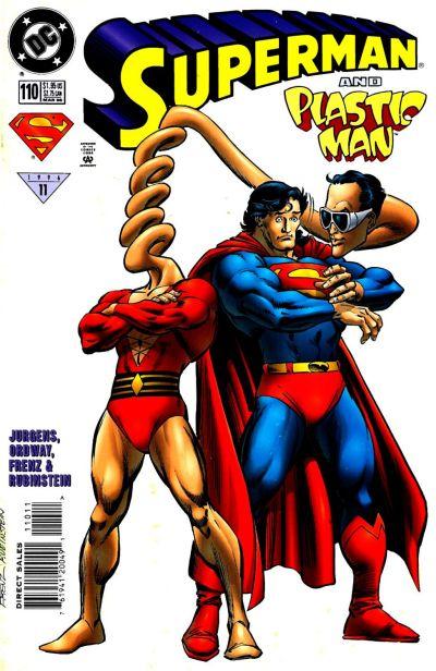 Superman Vol 2 110
