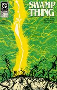 Swamp Thing Vol 2 85