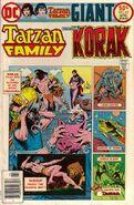 Tarzan Family Vol 1 62