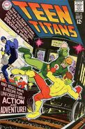Teen Titans Vol 1 18