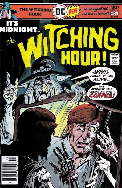 The Witching Hour Vol 1 66