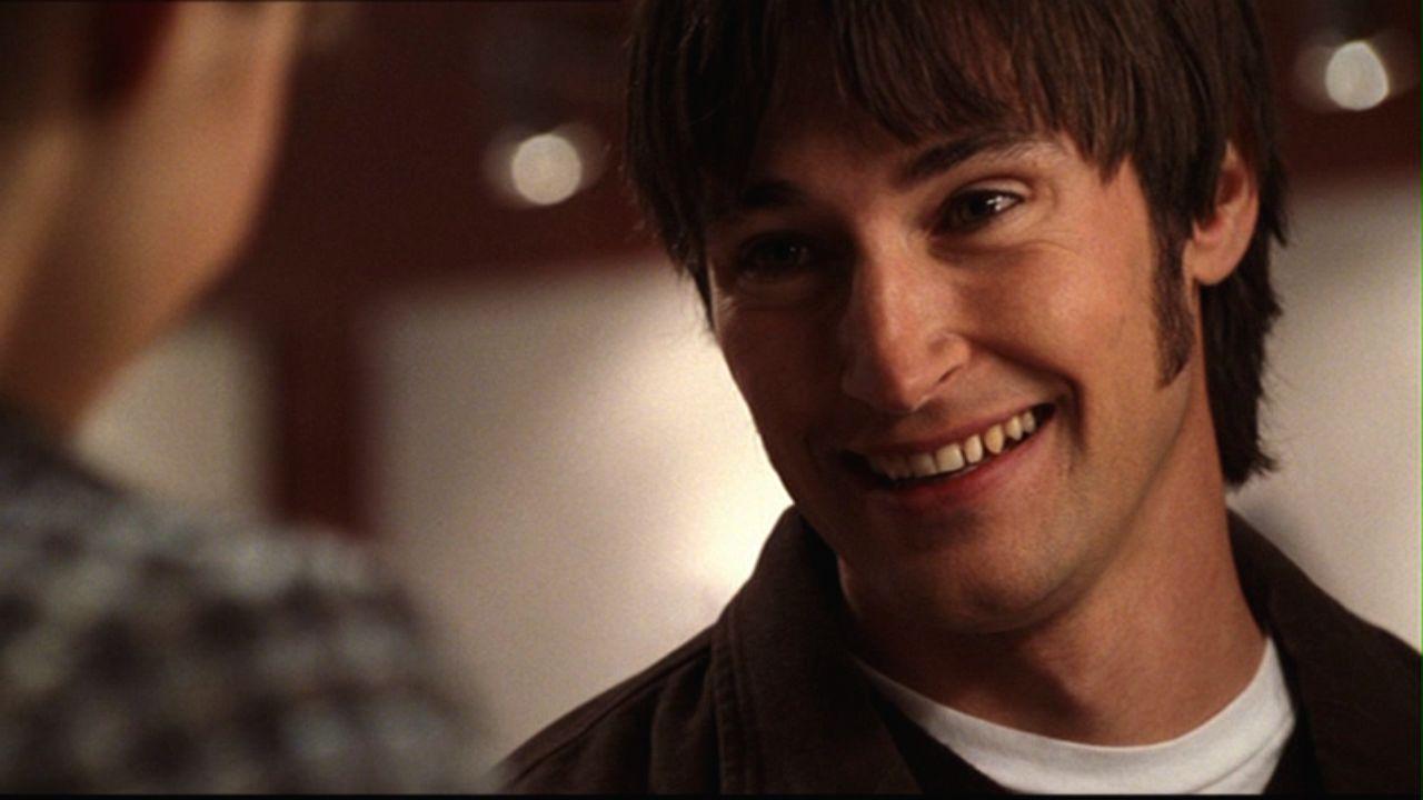 Timothy Westcott (Smallville)