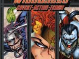 WildC.A.T.s/Cyberforce: Killer Instinct (Collected)