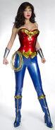 Wonder Woman TV Series 001