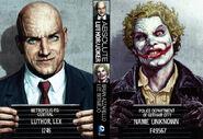 Absolute Joker Luthor