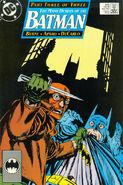 Batman 435