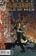 Batman Blackgate Isle of Men 1