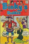 Binky's Buddies Vol 1 4