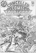 Cancelled Comic Cavalcade 1
