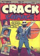 Crack Comics Vol 1 17
