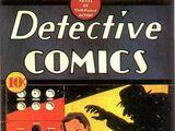 Detective Comics Vol 1 26
