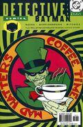 Detective Comics 759