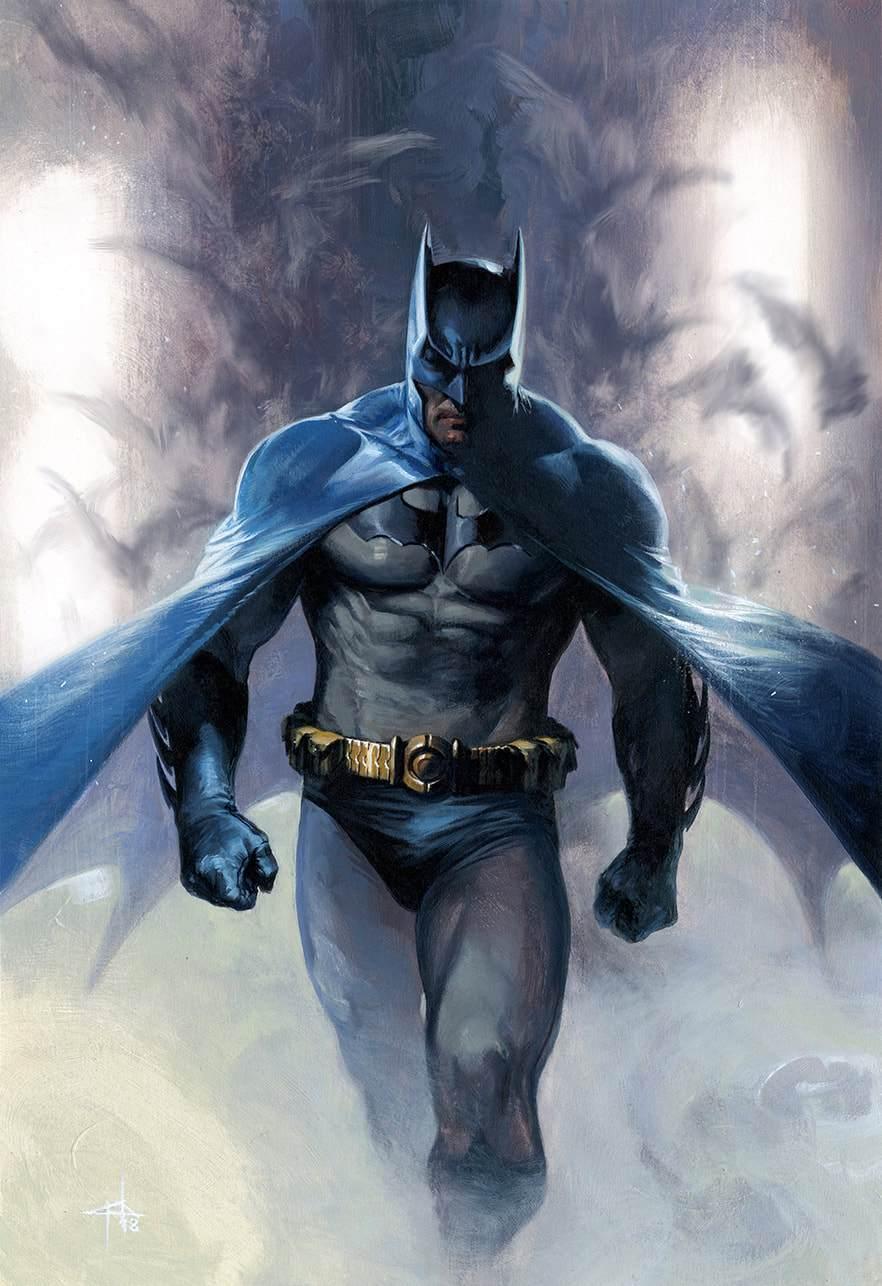 Detective Comics Vol 1 1000 Textless DellOtto Variant.jpg