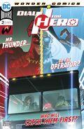 Dial H for Hero Vol 1 2