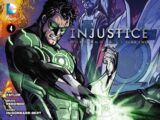 Injustice: Gods Among Us: Year Two Vol 1 4 (Digital)
