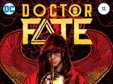 Doctor Fate Vol 4 13