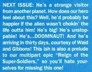 Doomnaut mentioned