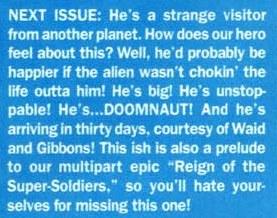 Doomnaut (Amalgam Universe)