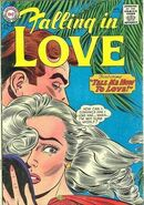 Falling in Love Vol 1 58
