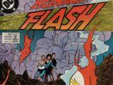 The Flash Vol 2 25