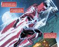 Flash Wally West Prime Earth 022