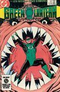 Green Lantern Vol 2 176
