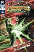 Hal Jordan and the Green Lantern Corps Vol 1 37