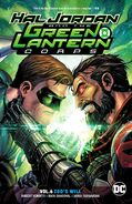 Hal Jordan and the Green Lantern Corps Vol 6 Cover Collection