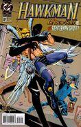 Hawkman Vol 3 21