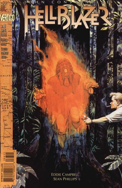 Hellblazer Vol 1 88