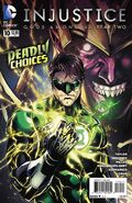 Injustice Year Two Vol 1 10