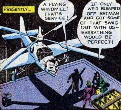 Jokercopter