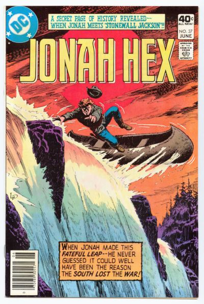 Jonah Hex Vol 1 37