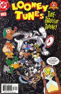 Looney Tunes Vol 1 109