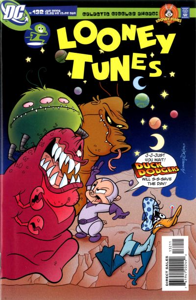 Looney Tunes Vol 1 132